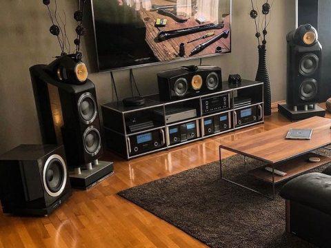 jual sound system